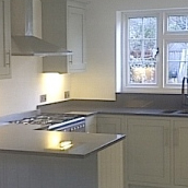 Builder in Bagshot Lightwater Surrey